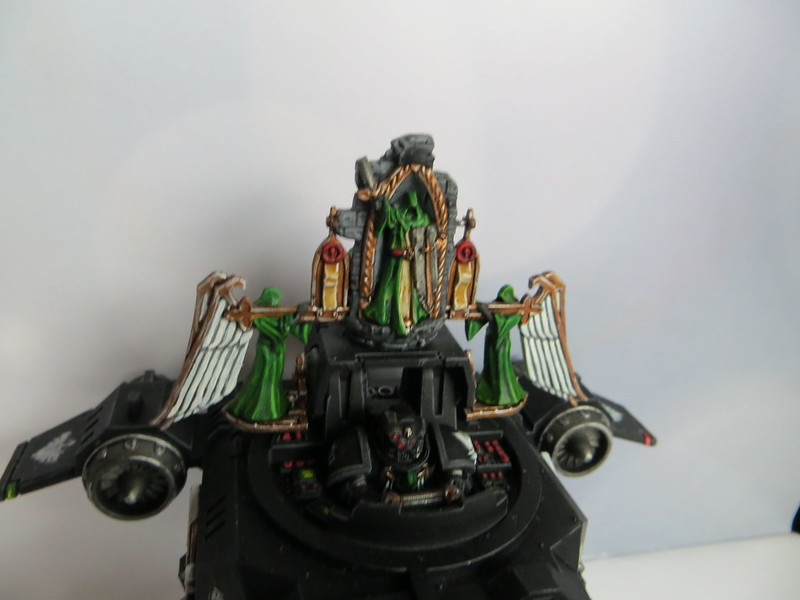 Dark Angels - Dark Shroud V