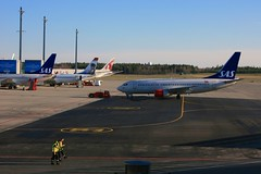 Aeroporto di Oslo-Gardermoen
