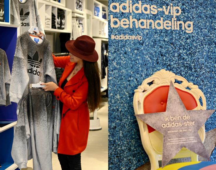 Collage Adidas VIP3