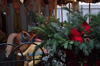 2014.11.16 Bryant Park, Holiday Market, NYC, NY