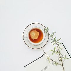 Tea and simplicity