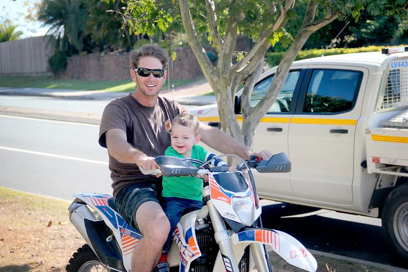12 July 2014- Motor bike ride011