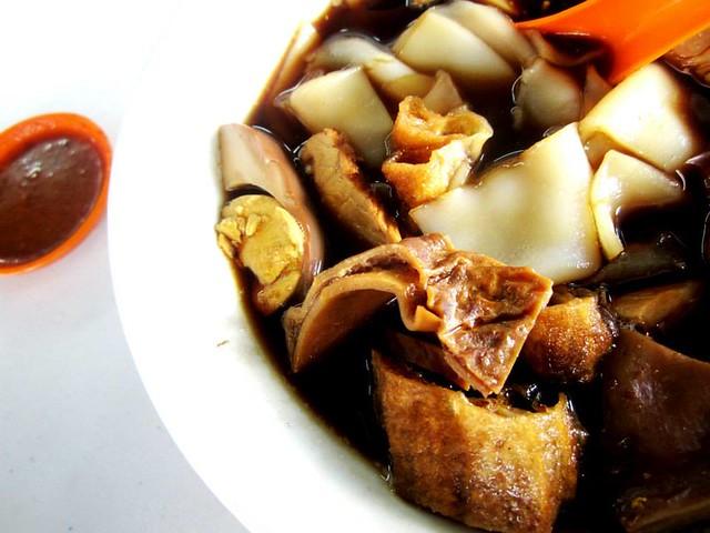 Yummy Kafe kueh chap 2