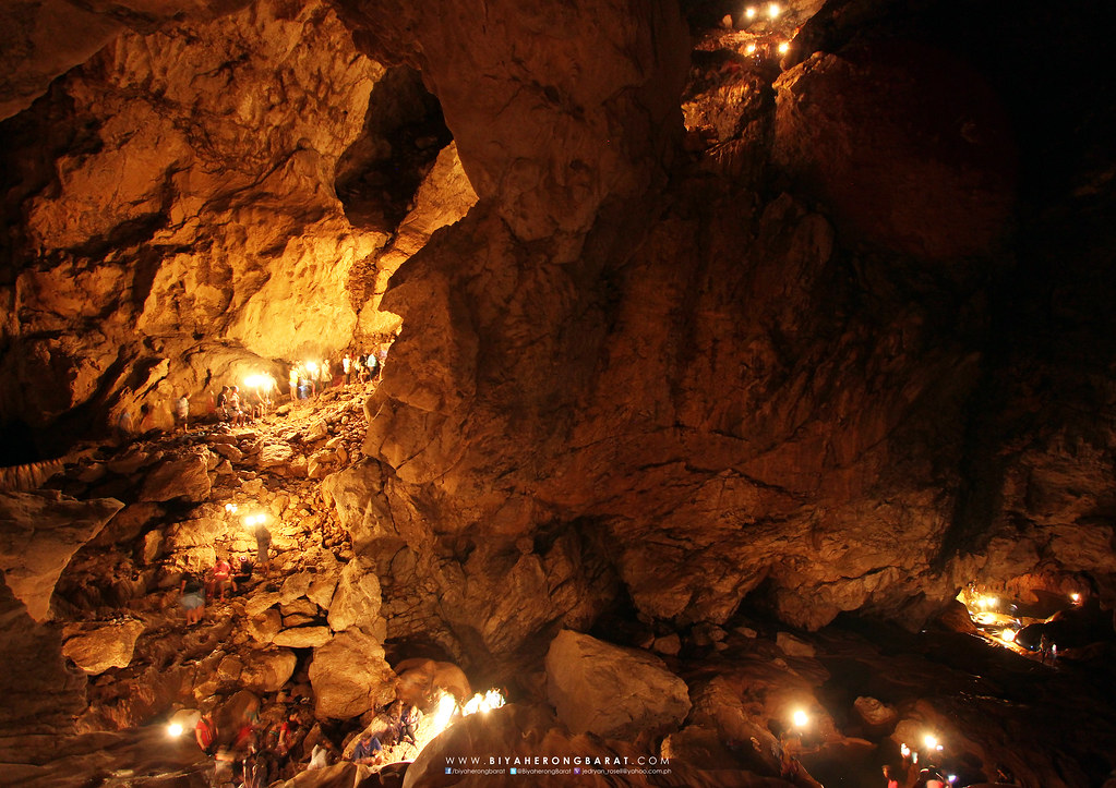 Sagada Mountain Province Sumaguing Lumiang Cave Connection