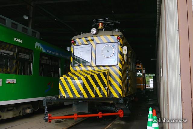 札幌市電 ササラ電車