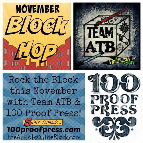 block hop