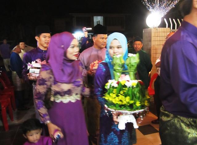 Nadya's wedding 1