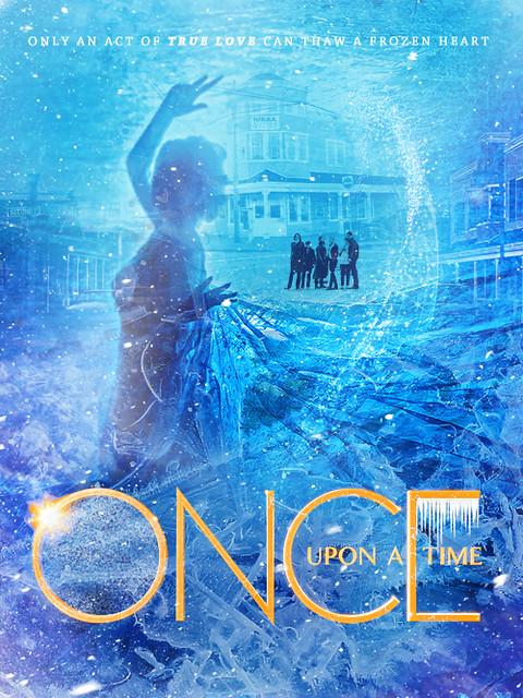 Phim Ngày Xửa Ngày Xưa: Phần 4 - Once Upon A Time: Season 4