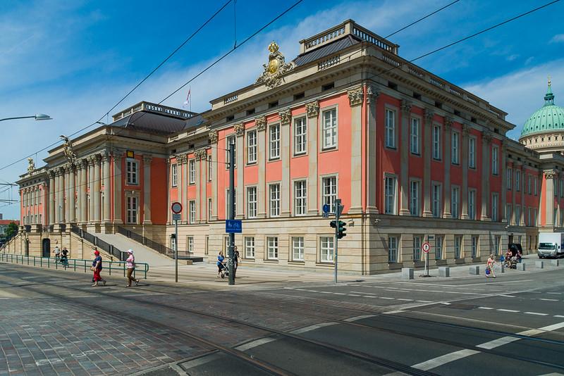 Centro de Potsdam