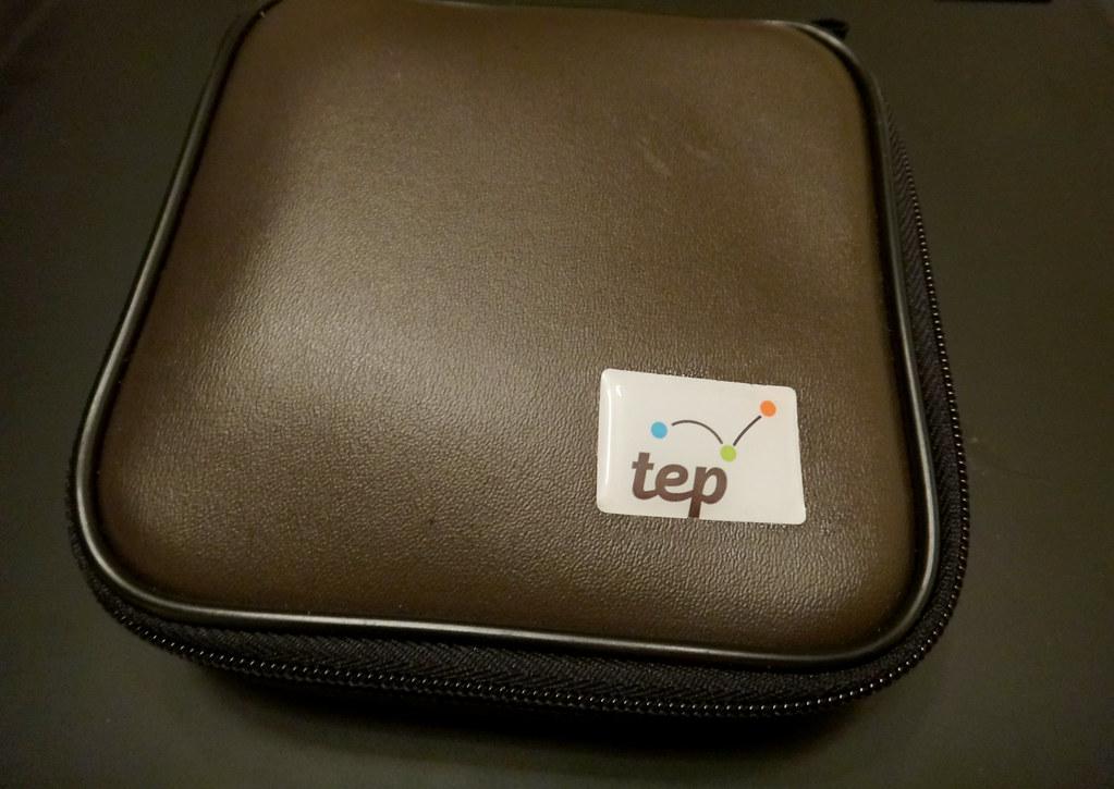 TEP Wireless Device