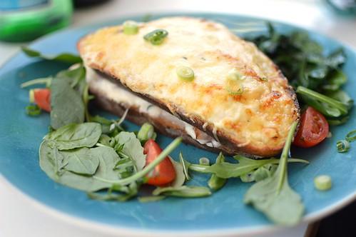 Chicken Cordon Bleu-Croque Monsieur Recipes — Dishmaps