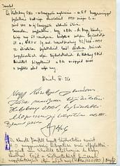 125. A Belügyminisztérium Igazgatásrendészeti csoportfőnökének levele a Külügyminisztérium Konzuli főosztályvezetőjének Budapest, 1990. április 13.File0738
