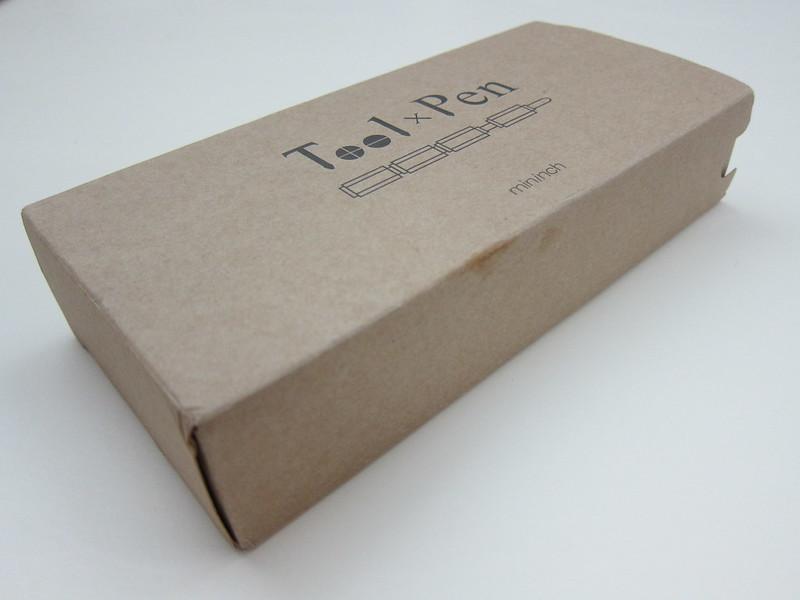Tool Pen - Box