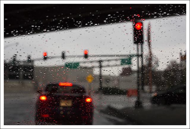 Wet Day 1
