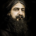 Small photo of Philosopher with Long Beard