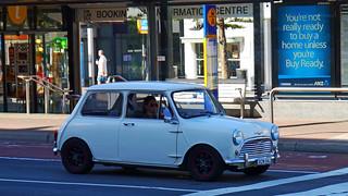 Manly, NSW - Australia