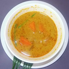 #7972 chicken curry