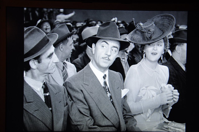 Screen Capture: Thin Man