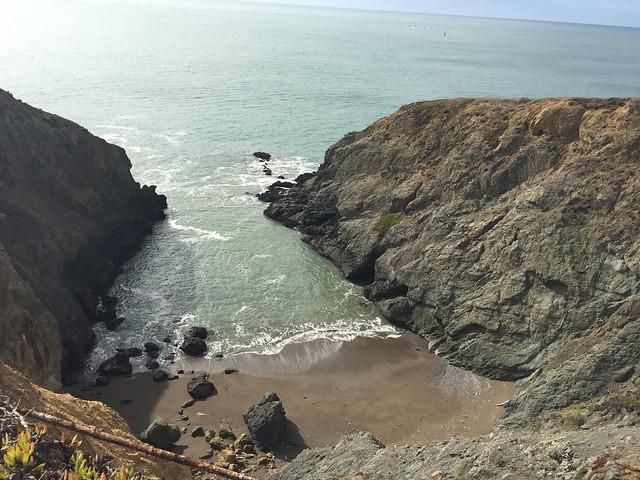 Golden Gate National Recreation