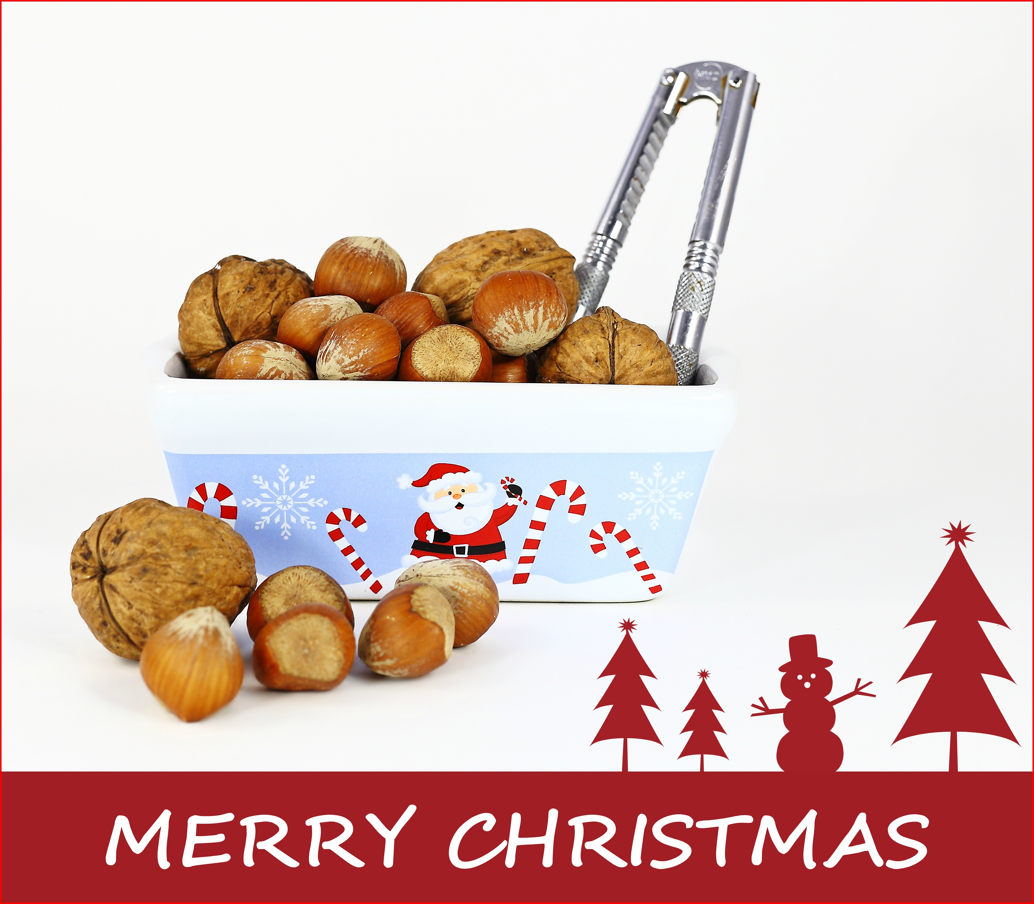 Our Daily Challenge: Festive Food. canon, nuts, 6d, festivefood, odc. buy photo