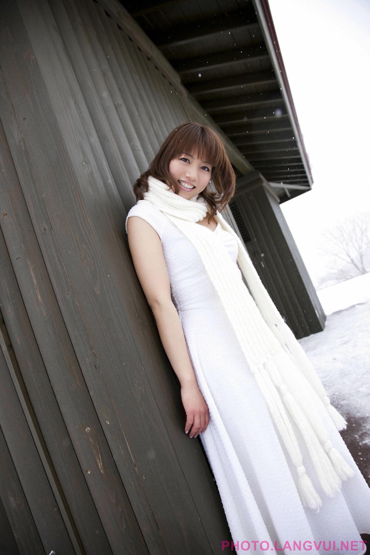 YS Web Vol 365 Marie Kai 2nd week