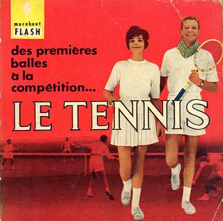 99  LE TENNIS