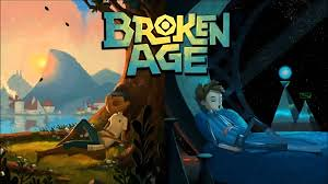 Bringing More Titles to PlayStation Vita -BrokenAge