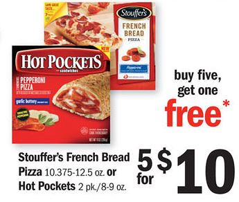 picture about Stouffer Coupons Printable identified as $1/3 Stouffers Entrees for One particular Printable Coupon ($1.39 ea