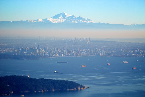 urban mountain canada weather vancouver landscape volcano landmark cascades geology westcoast pollutionvancouver