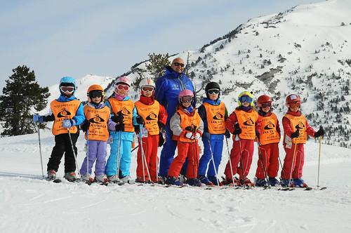 Era Escola -  Escuela Española de Esqui
