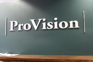 ProVision Mission Statement