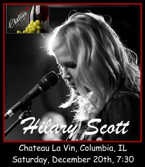 Hilary Scott 12-20-14