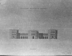 İstanbul Municipality Palace