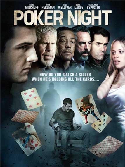 Sòng Bạc Tử Thần - Poker Night I