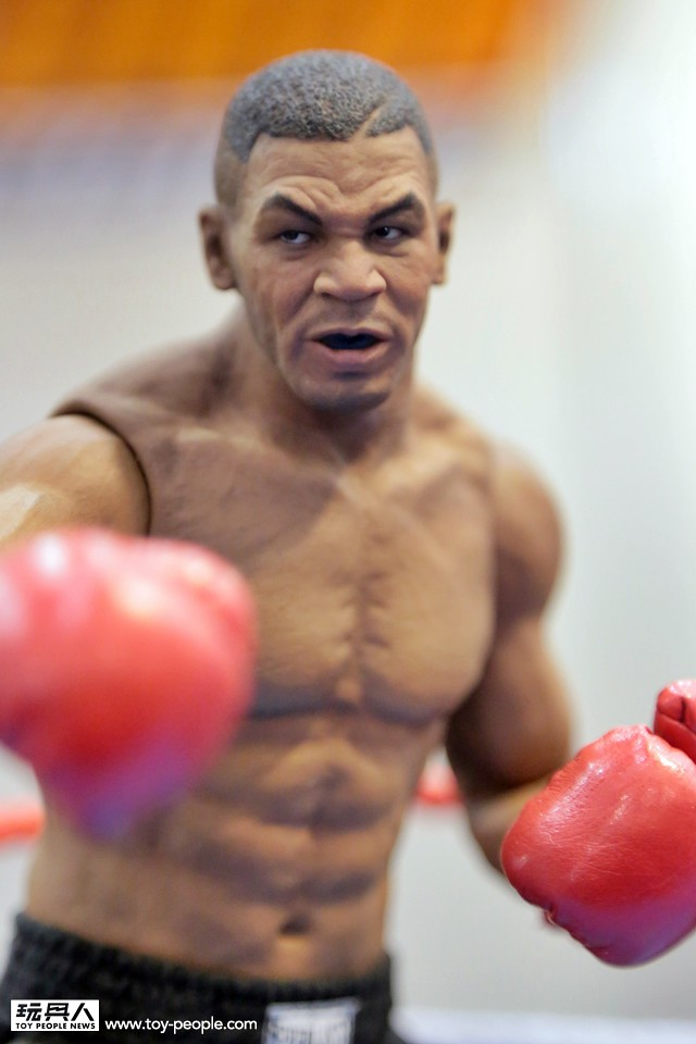 [Storm Collectibles] Mike Tyson (Heavyweight Special Edition) 1/6 - Página 2 16059118381_32f662c950_b