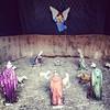 O presépio de Monte Alegre #natal #christmas #presepio #nativity #saopaulo