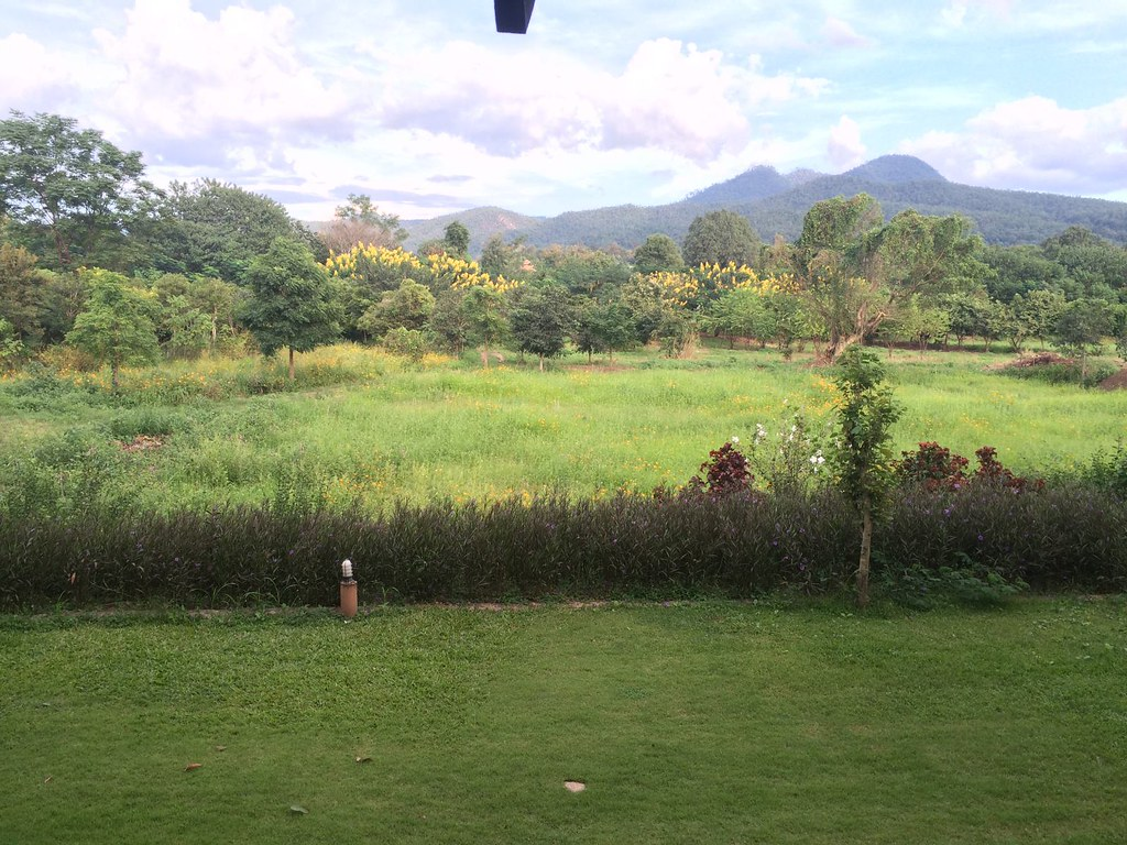 REVIEW - bellevue resort - Pai