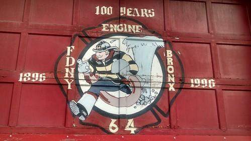 Fire Brigade 64