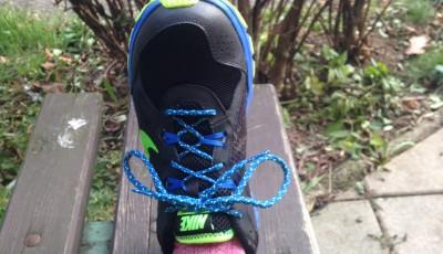 Nike Wild Trail - příjemné překvapení