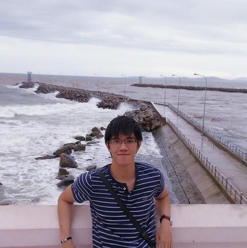 [NK 1][35][Chu nhiem] Le Minh Duc