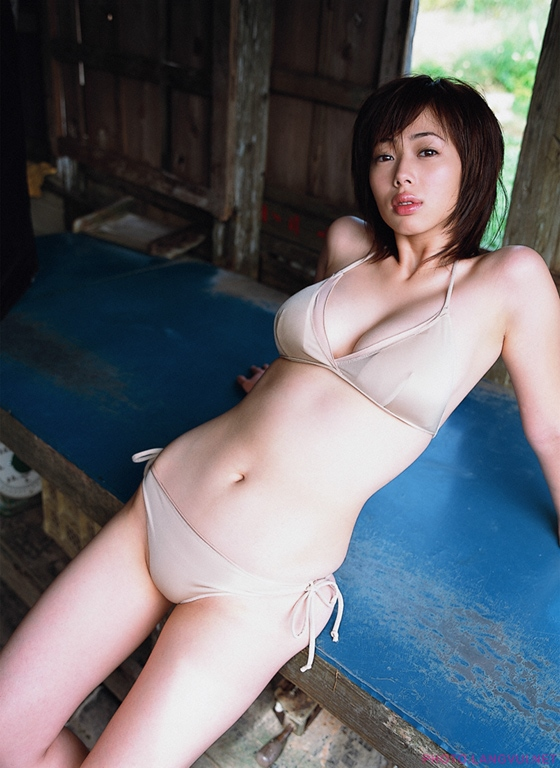 YS Web Vol 069 Waka Inoue Part 1