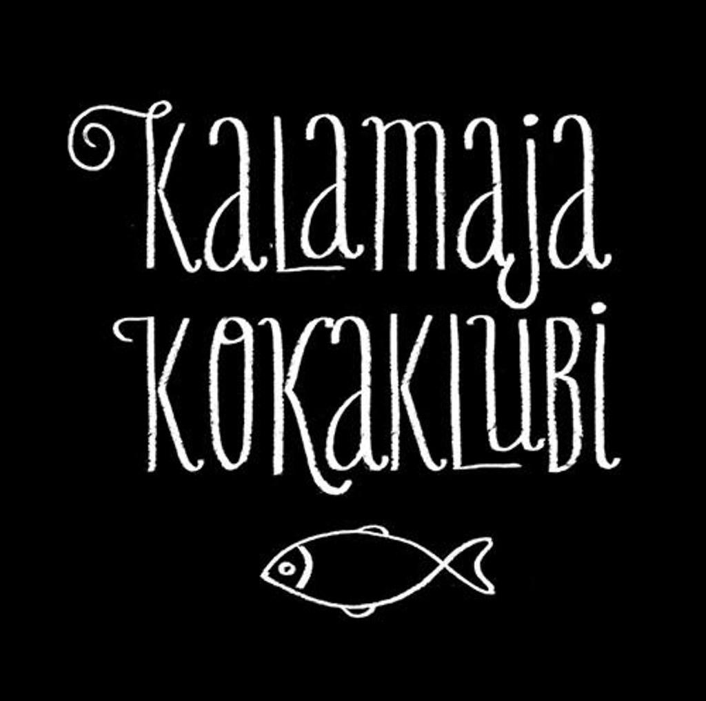 Kalamaja Kokaklubi