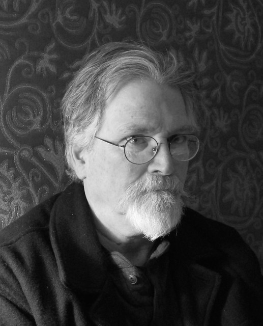 Jim Woodring on The Virtual Memories Show