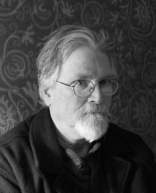 Jim Woodring on The Virtual Memories Show
