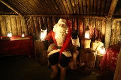Santa Claus Tahko 2