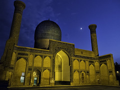 20140930_Uzbekistan_0636 Samarkand