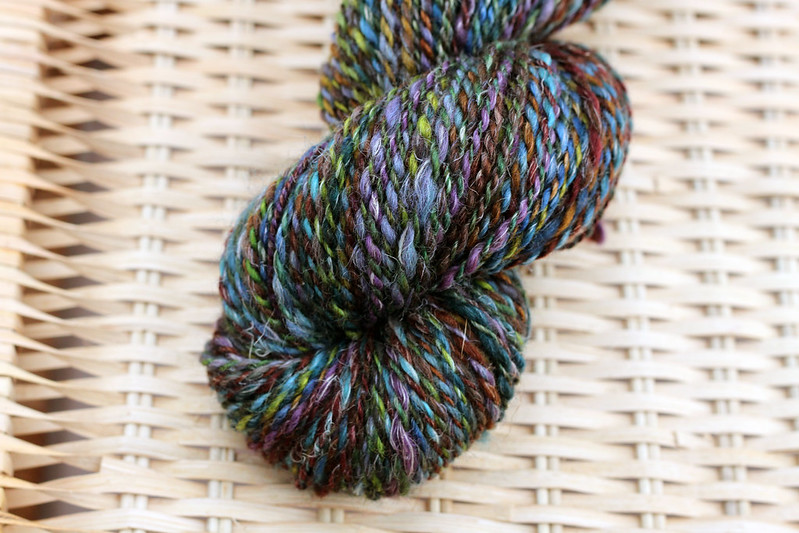 FatCatKnits mixed blessings club 12/14