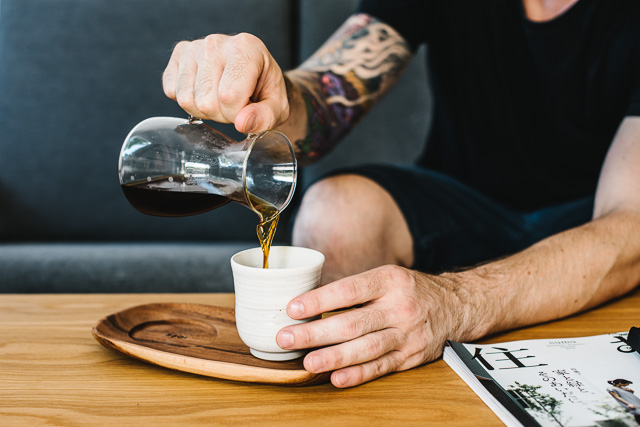 Edition Coffee Roasters, Darlinghurst