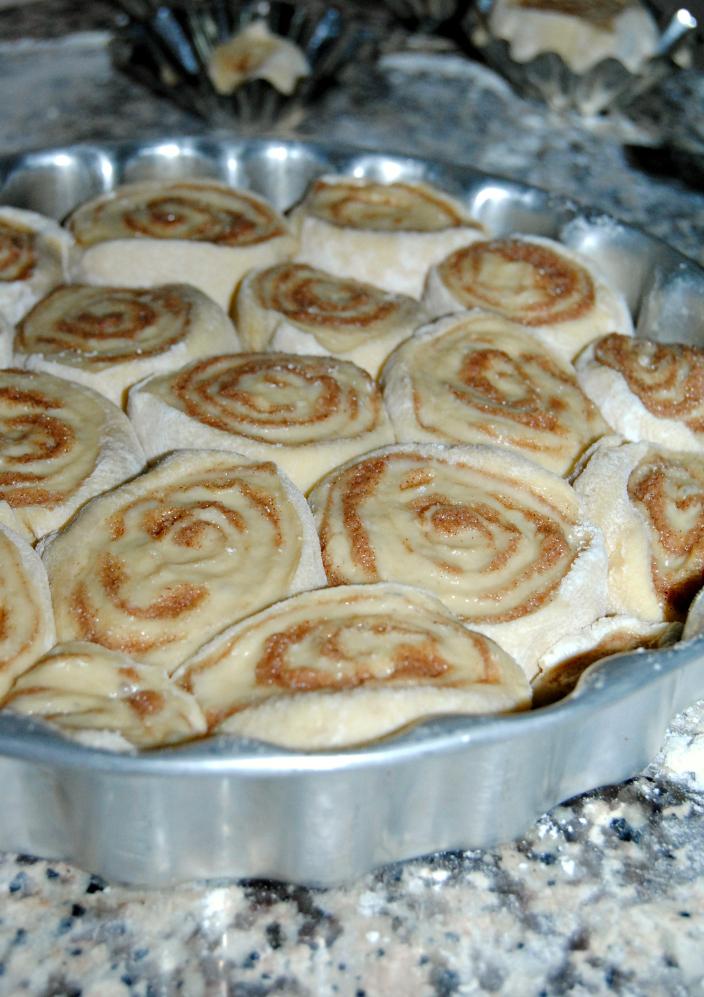 Cinnamon&Almond Cake (4)