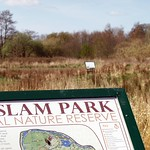Haslam Park Nature Reserve, Preston